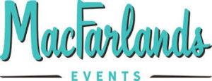 MacFarlands Events