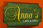 Anna's Cafe & Grill