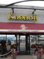 Kababji Authentic Lebanese Cuisine