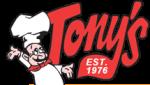 Tony's Donair